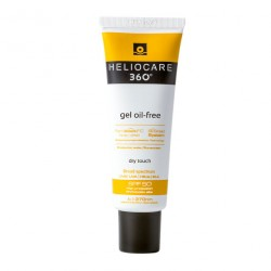 HELIOCARE 360º GEL SPF50 50 ML